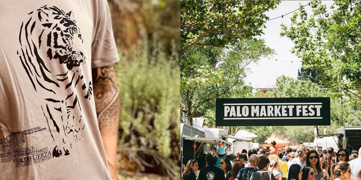 Animal Totem Palo Alto Market