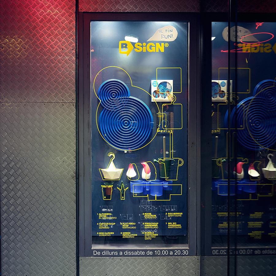 Bsign Accessoires produits de salle de bains