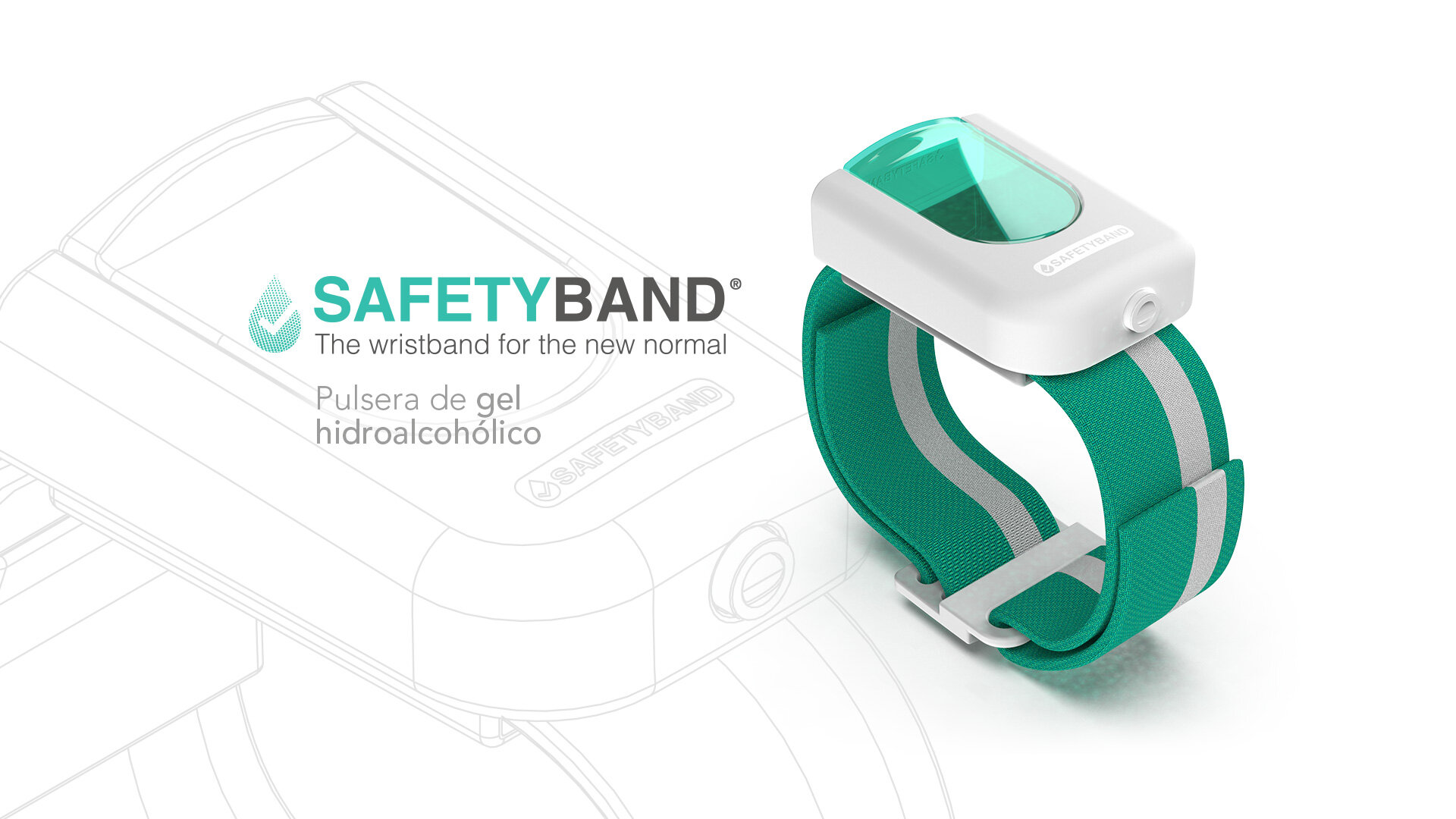 Banner Safetyband