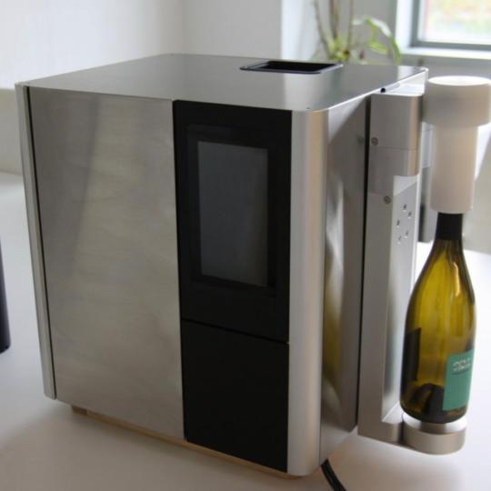 Desalcoholizador Gastronomy Solutions Alacarte Venturas