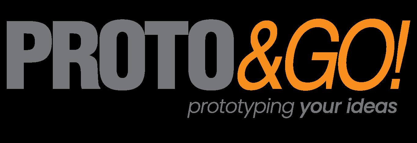 Proto&Go! Logotipo